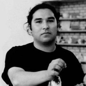 Victor Garcia Saucedo